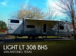 Used 2015  Open Range Light LT 308 BHS by Open Range from POP RVs in Sarasota, FL