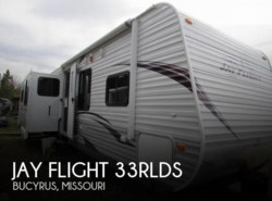 Used 2013 Jayco Jay Flight 33RLDS available in Sarasota, Florida