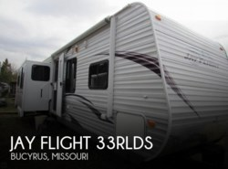 Used 2013  Jayco Jay Flight 33RLDS