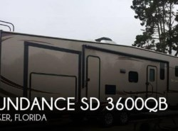 Used 2014  Heartland RV Sundance SD 3600QB by Heartland RV from POP RVs in Sarasota, FL
