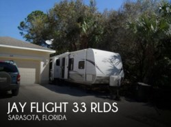 Used 2012 Jayco Jay Flight 33 RLDS available in Sarasota, Florida