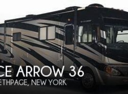 Used 2008  Fleetwood Pace Arrow 36 by Fleetwood from POP RVs in Sarasota, FL