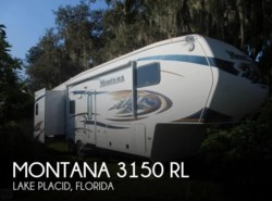 Used 2011  Keystone Montana 3150 RL by Keystone from POP RVs in Sarasota, FL