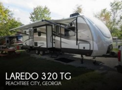 Used 2015  Keystone Laredo 320 TG by Keystone from POP RVs in Sarasota, FL