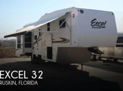 Used 2006  Peterson  Excel 32 by Peterson from POP RVs in Sarasota, FL