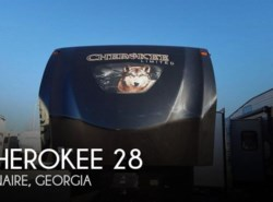 Used 2015  Forest River Cherokee 28