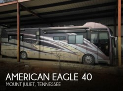 Used 2004  American Coach American Eagle 40 by American Coach from POP RVs in Sarasota, FL