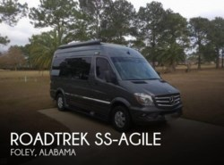 Used 2014  Roadtrek Roadtrek SS-Agile by Roadtrek from POP RVs in Sarasota, FL