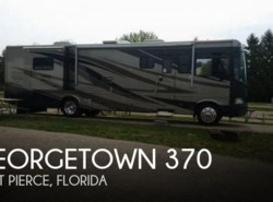 Used 2008 Forest River Georgetown 370 available in Sarasota, Florida