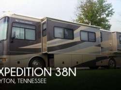 Used 2005  Fleetwood Expedition 38N