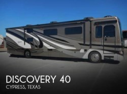 Used 2012  Fleetwood Discovery 40 by Fleetwood from POP RVs in Sarasota, FL