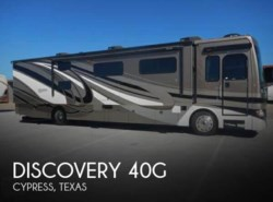 Used 2012  Fleetwood Discovery 40G by Fleetwood from POP RVs in Sarasota, FL