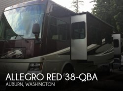 Used 2011  Tiffin Allegro Red 38-QBA by Tiffin from POP RVs in Sarasota, FL