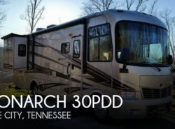 Used 2008  Monaco RV Monarch 30PDD