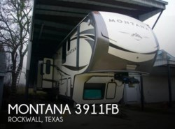 Used 2016  Keystone Montana 3911FB by Keystone from POP RVs in Sarasota, FL