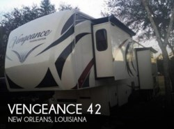 Used 2015  Forest River Vengeance 42 by Forest River from POP RVs in Sarasota, FL