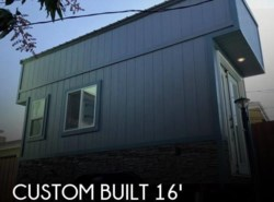 New 2016  Custom  Built TINY HOUSE by Custom from POP RVs in Sarasota, FL