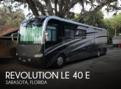 Used 2006  Fleetwood  Revolution LE 40 E by Fleetwood from POP RVs in Sarasota, FL