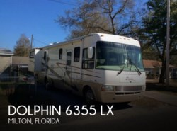 Used 2004  National RV Dolphin 6355 LX by National RV from POP RVs in Sarasota, FL