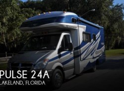 Used 2009  Fleetwood Pulse 24A by Fleetwood from POP RVs in Sarasota, FL