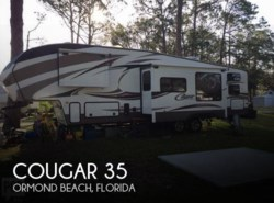 Used 2014 Keystone Cougar 35 available in Sarasota, Florida
