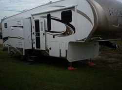 Used 2016  Forest River Wildcat 35 by Forest River from POP RVs in Sarasota, FL
