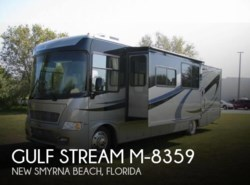 Used 2008  Gulf Stream  Gulf Stream M-8359 by Gulf Stream from POP RVs in Sarasota, FL