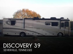 Used 2005  Fleetwood Discovery 39 by Fleetwood from POP RVs in Sarasota, FL