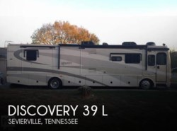 Used 2005  Fleetwood Discovery 39 L by Fleetwood from POP RVs in Sarasota, FL