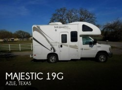 Used 2010  Four Winds  Majestic 19G by Four Winds from POP RVs in Sarasota, FL