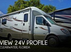 Used 2013  Winnebago View 24V Profile