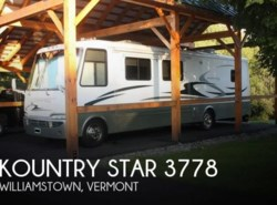 Used 2004  Newmar Kountry Star 3778 by Newmar from POP RVs in Sarasota, FL