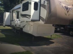 Used 2014  Forest River Cedar Creek 38 by Forest River from POP RVs in Sarasota, FL