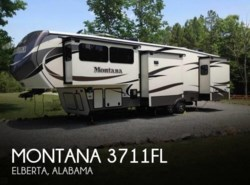 Used 2016 Keystone Montana 3711FL available in Sarasota, Florida