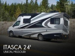Used 2013  Winnebago  Itasca 24G Navion iQ by Winnebago from POP RVs in Sarasota, FL