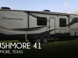 Used 2015  CrossRoads Rushmore 41 by CrossRoads from POP RVs in Sarasota, FL