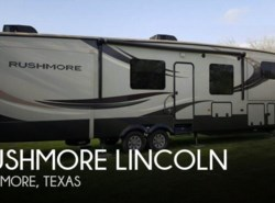 Used 2015  CrossRoads Rushmore Lincoln by CrossRoads from POP RVs in Sarasota, FL