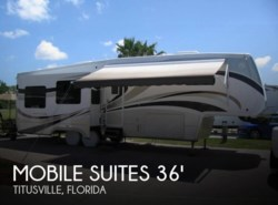 Used 2009  DRV Mobile Suites 36 RSS by DRV from POP RVs in Sarasota, FL