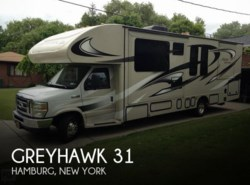 Used 2014 Jayco Greyhawk 31 available in Sarasota, Florida