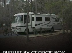 Used 2003  Miscellaneous  Pursuit By Georgie Boy M-3512FS by Miscellaneous from POP RVs in Sarasota, FL