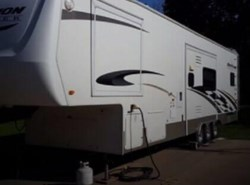 Used 2008  K-Z New Vision 40 by K-Z from POP RVs in Sarasota, FL