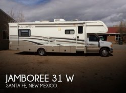 Used 2003  Fleetwood Jamboree 31 W by Fleetwood from POP RVs in Sarasota, FL