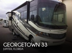 Used 2012  Forest River Georgetown 33 by Forest River from POP RVs in Sarasota, FL