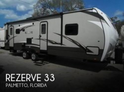 Used 2015  CrossRoads Rezerve 33
