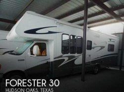 Used 2007  Forest River Forester 30 by Forest River from POP RVs in Sarasota, FL