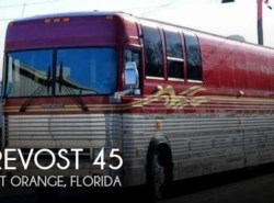 Used 1996  Prevost  Prevost 45 by Prevost from POP RVs in Sarasota, FL