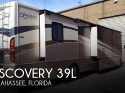 Used 2006  Fleetwood Discovery 39L by Fleetwood from POP RVs in Sarasota, FL