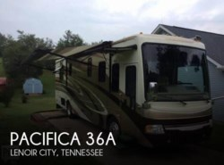 Used 2008  National RV Pacifica 36A by National RV from POP RVs in Sarasota, FL