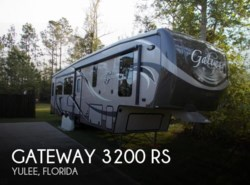 Used 2014  Heartland RV Gateway 3200 RS by Heartland RV from POP RVs in Sarasota, FL