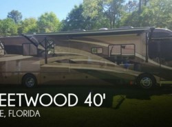 Used 2007  Fleetwood  Fleetwood Revolution LE Model E40 by Fleetwood from POP RVs in Sarasota, FL
